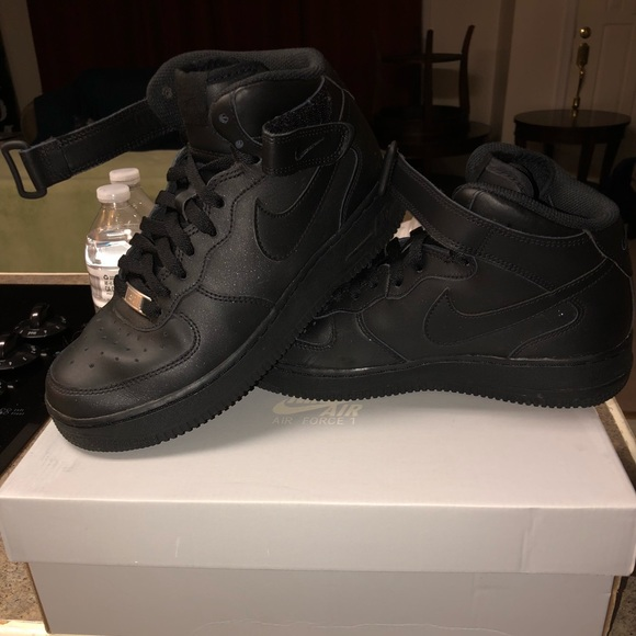 Nike Shoes | Air Force 1s High Top